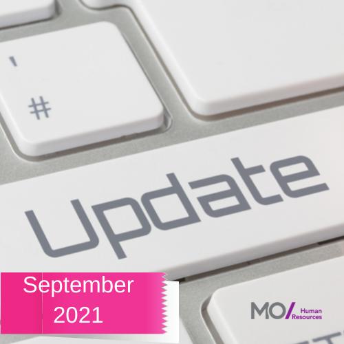 Mo-HR Update September 2021